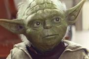 Vodafone: Yoda returns to promote Red Hot