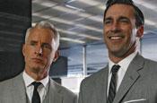 Mad Men: third series hits US