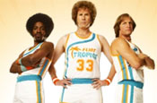 Semi Pro: MirriAd promotes Will Ferrell movie