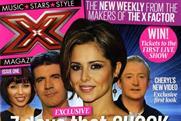 X Magazine: launch