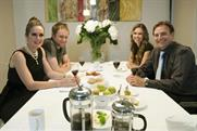 Channel 4: Come Dine With Me mobile app launched