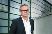 Chris Macdonald: appointed president of McCann New York