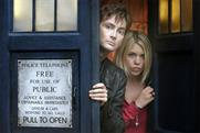 Doctor Who: classic episodes will be available via Facebook