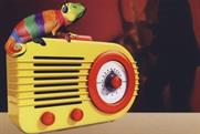 Jazz FM: hires Loren Eley