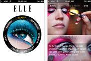 Elle: Hachette Filipacchi launches iPhone app