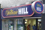 William Hill: ends relationship with The Brooklyn Brothers