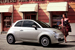 Fiat 500...AKQA wins global digital task