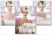 Vogue: prepares royal wedding edition