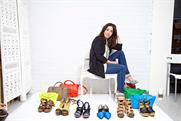 My-wardrobe.com's Sarah Curran on building an online brand