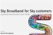 Sky Broadband: hired Engine