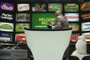 Paddy Power: ads promote its online bingo and games websites