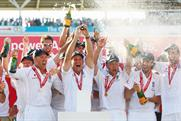 The Ashes are coming to England this summer