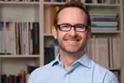 BBH: appoints Andy Cairns