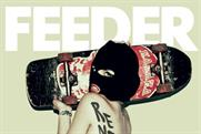 Feeder: album promoted by mystery digital campaign