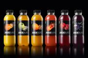 JuiceBurst redesign brings brand name to life