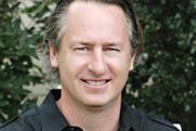 Cameron Yuill, chief executive of Adgent Digital