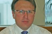 Mullins: Evening Standard's managing director