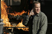 Fox: '24' producer signs production deal with ITV