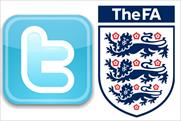 FA crackdown: footballers warned about Twitter comments