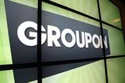 Groupon CEO Andrew Mason is fired