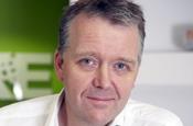 Tim Irwin...BJK&E managing director