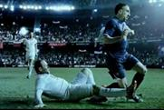 Nike World Cup ad: starring Wayne Rooney