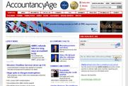 Accountancy Age: published by Incisive Media