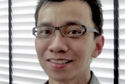 Victor Ng: joins DDB Shanghai as executive creative director