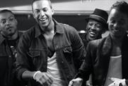 JLS: boy band stars in latest O2 Priority Tickets ad campaign