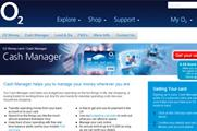 O2 rolls out launch ad campaign to back personal finance products