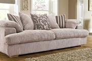 DFS: big money in sofas