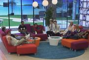 Celebrity Big Brother: has proved a winner for Channel 5 in the ratings war