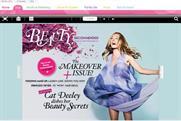 Procter & Gamble: unveils Beauty Recommended e-zine