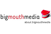 Big Mouth Media: appoints Stelter