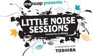 Toshiba sponsoring Mencap's Little Noise Sessions
