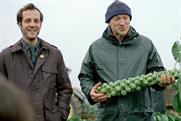 Morrisons: launches Christmas TV ad campaign