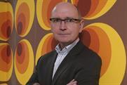 Paul Bainsfair - lined-up by the IPA