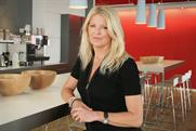 Anna Crona: leaves Ikea UK
