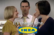 Ikea: BMB 'Dumped' campaign