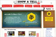 D&AD: sets up creative showcase on YouTube
