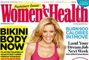 Women's Health: a success story for Hearst Magazines