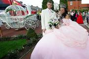 Wedding belle: Channel 4's Big Fat Gypsy Weddings gained top ratings
