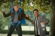 Walkers: Lineker and Richie star in follow-up TV ad