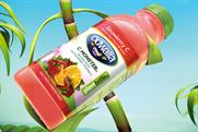 Odwalla: 100% recyclable bottle is distributed in the US