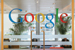Google... launches first TV ad campaign