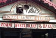 Dishoom bakes Mumbai residents' stories onto plates