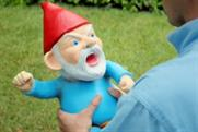 IKEA fends off an army of gnomes