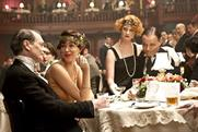 Boardwalk Empire: research suggests people who saw the ad are 59% more likely to have watched the show