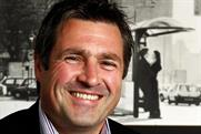 Rob Atkinson: Clear Channel UK's managing director
