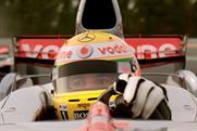 Vodafone: McLaren F1 team sponsorship